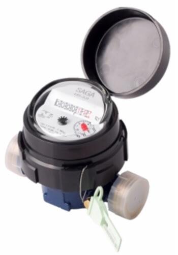 3e6080751ee Hidrotech - Hidrômetro SAGA unijato 3m³ h